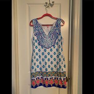 Lilly Pulitzer Large Harper Dress